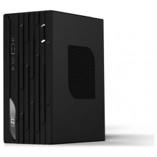 MSI PRO DP20Z 5M 5300G Escritorio pequeño AMD Ryzen 3 8 GB 256 GB SSD Windows 10 Home Mini PC Negro (Espera 4 dias)