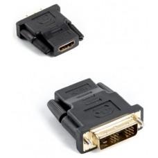 ADAPTADOR LANBERG HDMI HEMBRA/DVI-D MACHO 18+1 SINGLE LINK
