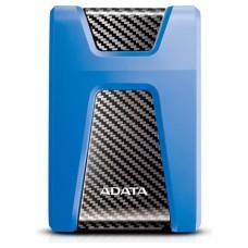 ADATA HD650 disco duro externo 1000 GB Azul (Espera 4 dias)