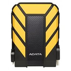 ADATA HD710 Pro disco duro externo 1000 GB Negro, Amarillo (Espera 4 dias)