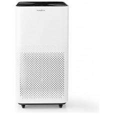 Purificador Aire 45 m2 /30 - 54 dB /Indicador Calidad Aire / Nedis Blanco (Espera 2 dias)