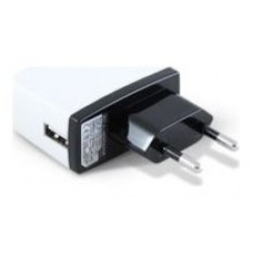 CARGADOR PARED USB 3GO MICROUSB 5V 2A (Espera 4 dias)