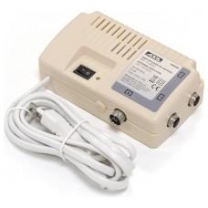 AMPLIFICADOR ANTENA ENGEL INTERIOR UHF-VHF5G (Espera 4 dias)