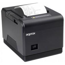 TPV IMPRESORA APPROX APPOS80AM3 TERMICA 80mm CONEXION