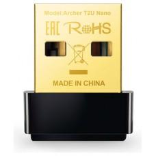 WIFI TP-LINK ADAPTADOR USB AC600 NANO (Espera 4 dias)