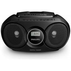 RADIO CD PHILIPS SOUNDMACHINE C-NEGRO AZ215B-12 (Espera 4 dias)