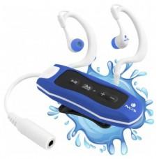 NGS MP3 Blueseaweed 4GB-FM Radio Waterproof
