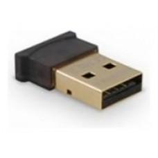 ADAPTADOR BLUETOOTH 3GO USB2.0 V4.0  NANO 30M (Espera 4 dias)