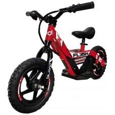 Bicicleta Eléctrica Flash Rojo Biwond (Espera 2 dias)