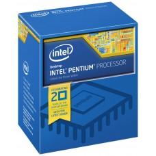 CPU INTEL DUAL CORE G4500 s1151