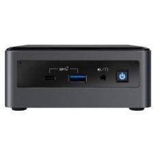 MINI PC INTEL NUC I3-10110U SODIM-DDR4 M.2 HDMI USB3.0 GLAN BT (Espera 4 dias)