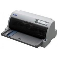 Epson Impresora Matricial LQ-690