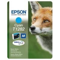 Epson Cartucho T1282 Cyan