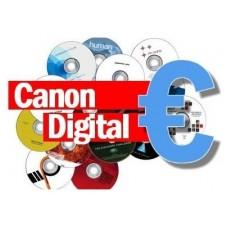 Canon Digital Teléfonos Móviles Real Decreto-Ley 12/2017 (Espera 2 dias)