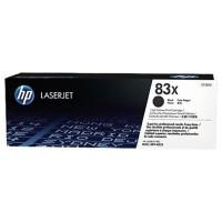 HP 83X TONER HP83X NEGRO (CF283X) (Espera 4 dias)