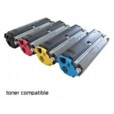 COMP.HP CF540X/CF540A NEGRO CARTUCHO DE TONER GENERICO