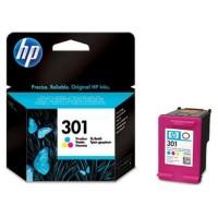 HP CARTUCHO Nº301 COLOR -