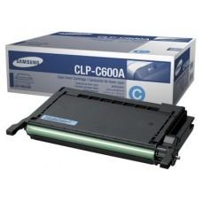 TONER SAMSUNG CLP-C600A/ELS CLP-600/600N/650 CIAN