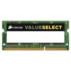 MEMORIA SODIMM DDR3 4GB PC3-12800 1600MHZ CORSAIR CL11