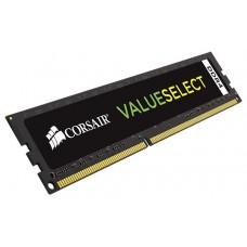 MEMORIA DDR4  4GB PC4-17000 2133MHZ CORSAIR VALUE CL15