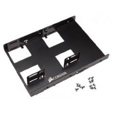 ADAPTADOR BRACKET SSD CORSAIR  CSSD-BRKT2 2.5-3.5 DUAL
