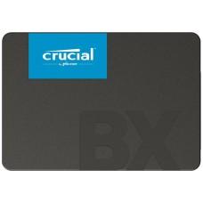 HD  SSD  240GB CRUCIAL 2.5 BX500 SATA 6Gb/s