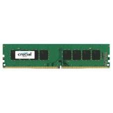 DDR4 CRUCIAL 4GB 2400