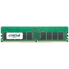 MEMORIA CRUCIAL DIMM DDR4 4GB 2666MHZ CL19 SRx8 (Espera 4 dias)