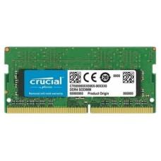 SODIMM 4GB 2400MHz  CRUCIAL CT4G4SFS824A CL17 1.2V