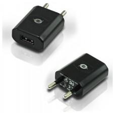 CARGADOR 5V USB CONCEPTRONIC PARED (Espera 4 dias)