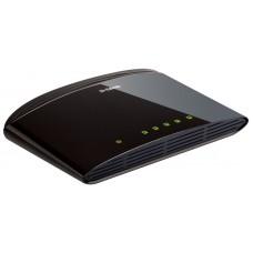 SWITCH D-LINK  5P DES-1005D 10/100 SOHO  [I303B]
