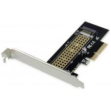 TARJETA PCIEXPRESS CONCEPTRONIC NVME SSD CON DISIP (Espera 4 dias)