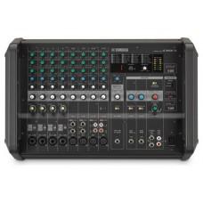 Yamaha EMX5 mezclador DJ 12 canales Negro (Espera 4 dias)