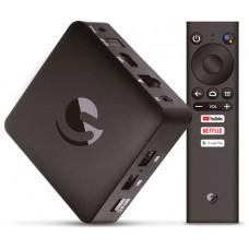 Engel Axil EN 1015 K Negro 4K Ultra HD 8 GB Wifi Ethernet (Espera 4 dias)