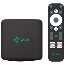 Engel Youin EN1040K SmarTV Andr. 2+8GB 4K Bt W GAs