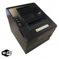 IMPRESORA TICKETS EIGHTT TERMICA 80MM INTERFAZ USB/ETHERNET/ SERIAL/ WIFI
