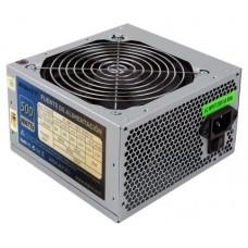 Eightt - Fuente de alimentacion ATX - 500W - 4 x SATA
