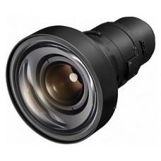 Panasonic ET-ELW30 lente de proyección Panasonic PT-EZ590/EW650/EW550/EX620 (Espera 4 dias)