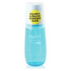 Ewent EW5671 kit de limpieza para computadora Pantallas / Plásticos Líquido para limpieza de equipos 200 ml (Espera 4 dias)