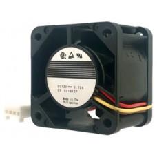 QNAP FAN-4CM-R02 ventilador de PC Negro (Espera 4 dias)