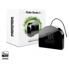 ROLLER SHUTTER 3 HOME INTELLIGENCE FIBARO SYSTEM (Espera 4 dias)