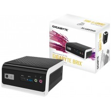 BAREBONE GIGABYTE BRIX  Celeron® N4000 2.6GB DUAL
