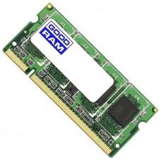DDR3 SODIMM GOODRAM 8GB 1600