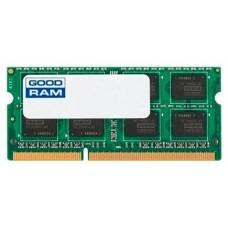 MODULO MEMORIA RAM S/O DDR3 4GB 1600MHz GOODRAM