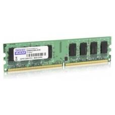 MODULO MEMORIA RAM DDR2 2GB 800MHz GOODRAM RETAIL