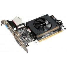 VGA NVIDIA GT710 2 GB PCI-E LP GIGABYTE (Espera 4 dias)