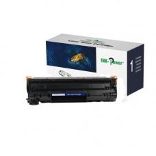 TONER COMP. HP CF283X NEGRO Nº83X 2.500 Paginas /
