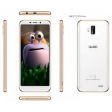 Smartphone Qubo Hermes Blanco - QuadCore - 1GB - 16GB