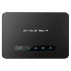 Grandstream Gateway ATA HT812 (2FXS-1ETH)