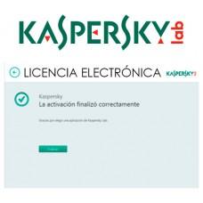 ANTIVIRUS ESD KASPERSKY 3 US RENOVACION LIC ELECTR (Espera 4 dias)